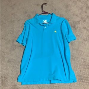 Express men's large polo